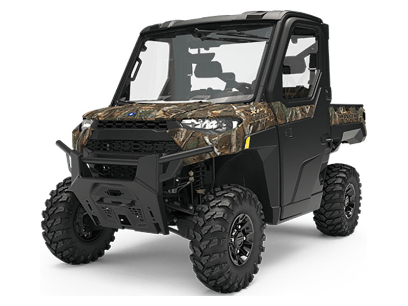 2019 Polaris Ranger XP 1000 EPS Northstar Edition Factory Choice in Statesville, North Carolina - Photo 4
