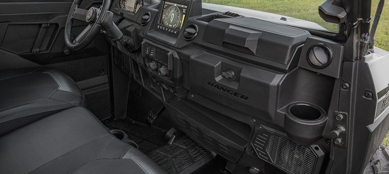 2019 Polaris Ranger XP 1000 EPS Northstar Edition Ride Command in Attica, Indiana