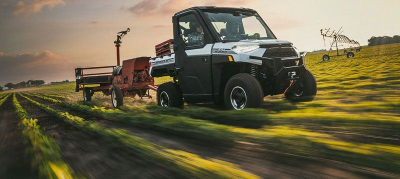 2019 Polaris Ranger XP 1000 EPS Northstar Edition Ride Command in Ironwood, Michigan