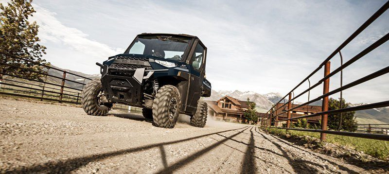 2019 Polaris Ranger XP 1000 EPS Northstar Edition Ride Command in Omaha, Nebraska