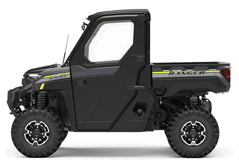 2019 Polaris Ranger XP 1000 EPS Northstar Edition Ride Command in Paso Robles, California - Photo 2