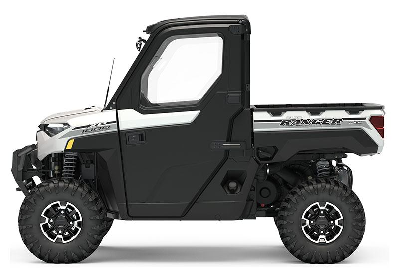 2019 Polaris Ranger XP 1000 EPS Northstar Edition Ride Command in Abilene, Texas - Photo 2