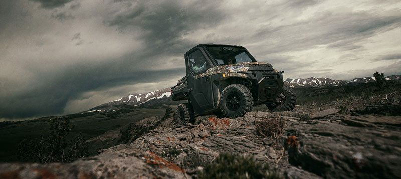 2019 Polaris Ranger XP 1000 EPS Northstar Edition Ride Command in Eureka, California