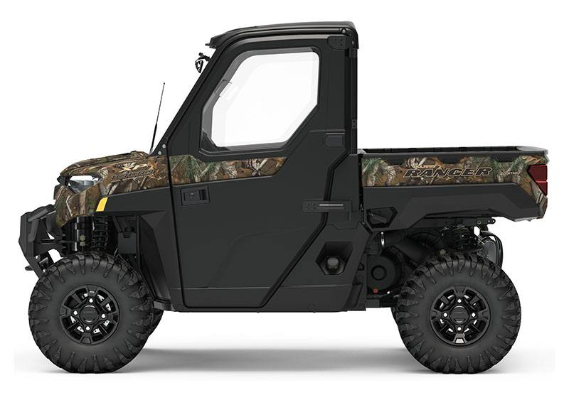 2019 Polaris Ranger XP 1000 EPS Northstar Edition Ride Command in Amarillo, Texas - Photo 2