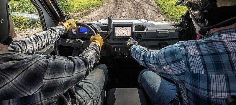 2019 Polaris Ranger XP 1000 EPS Northstar Edition Ride Command in Logan, Utah