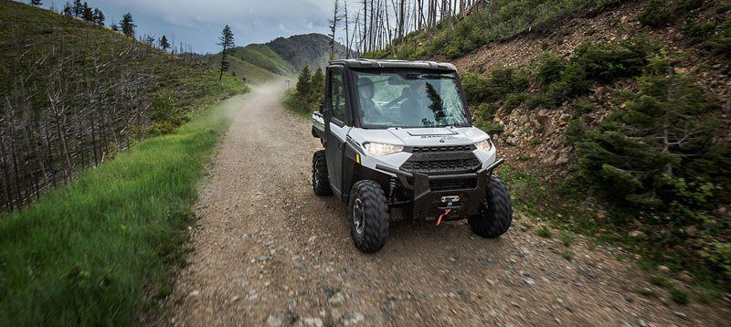 2019 Polaris Ranger XP 1000 EPS Northstar Edition Ride Command in Simi Valley, California