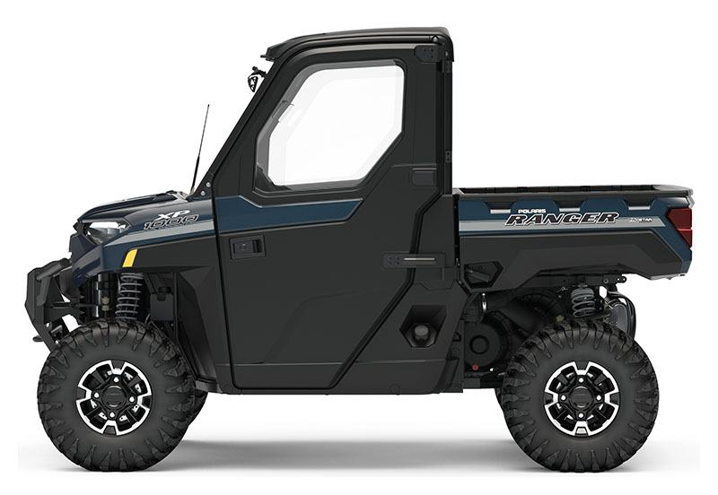 2019 Polaris Ranger XP 1000 EPS Northstar Edition Ride Command in Monroe, Michigan - Photo 2