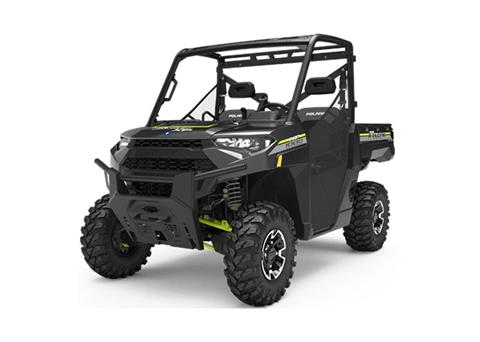 2019 Polaris Ranger XP 1000 EPS Premium in Woodstock, Illinois