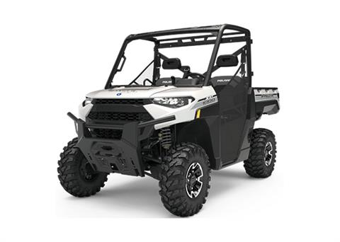 2019 Polaris Ranger XP 1000 EPS Premium in Minocqua, Wisconsin