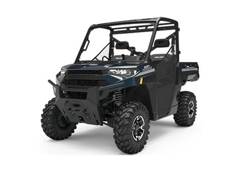 2019 Polaris Ranger XP 1000 EPS Premium in Mio, Michigan - Photo 1