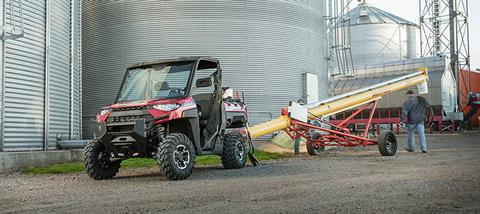 2019 Polaris Ranger XP 1000 EPS Premium in Calmar, Iowa - Photo 5