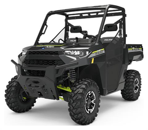2019 Polaris Ranger XP 1000 EPS Premium in Marietta, Ohio