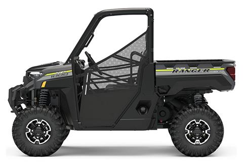 2019 Polaris Ranger XP 1000 EPS Premium in Clearwater, Florida - Photo 2
