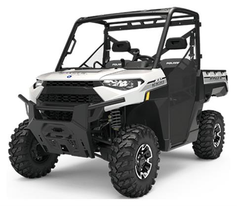 2019 Polaris Ranger XP 1000 EPS Premium in Pascagoula, Mississippi