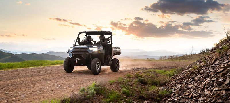 2019 Polaris Ranger XP 1000 EPS Premium in Broken Arrow, Oklahoma