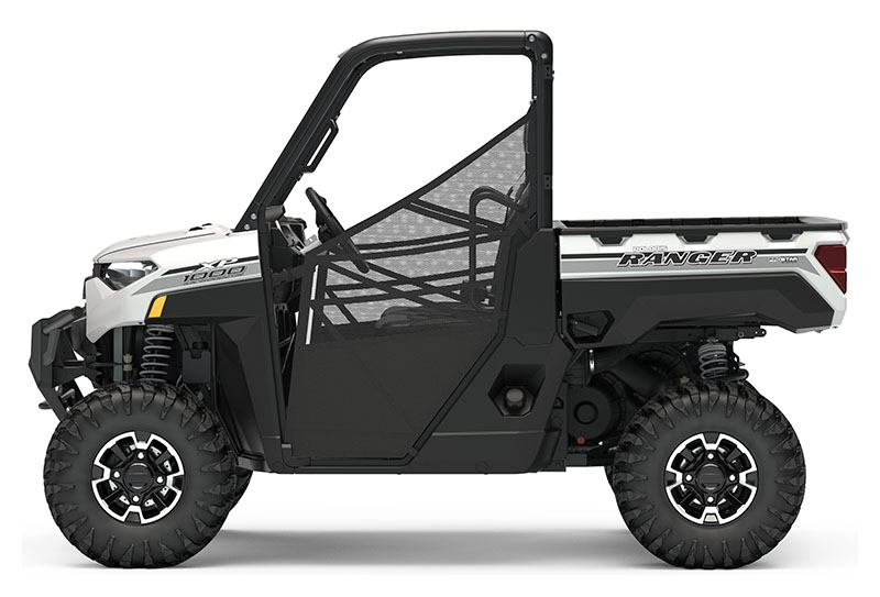 2019 Polaris Ranger XP 1000 EPS Premium in Redding, California - Photo 2