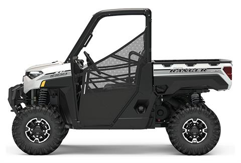 2019 Polaris Ranger XP 1000 EPS Premium in Barre, Massachusetts - Photo 2