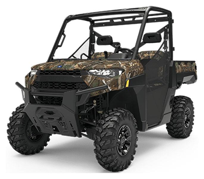 2019 Polaris Ranger XP 1000 EPS Premium in Leesville, Louisiana - Photo 1