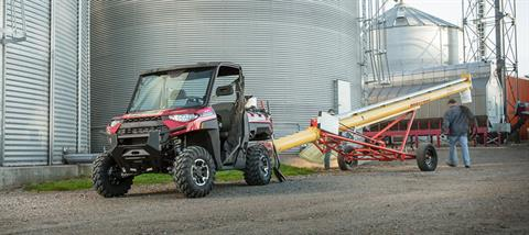 2019 Polaris Ranger XP 1000 EPS Premium in New Haven, Connecticut - Photo 3