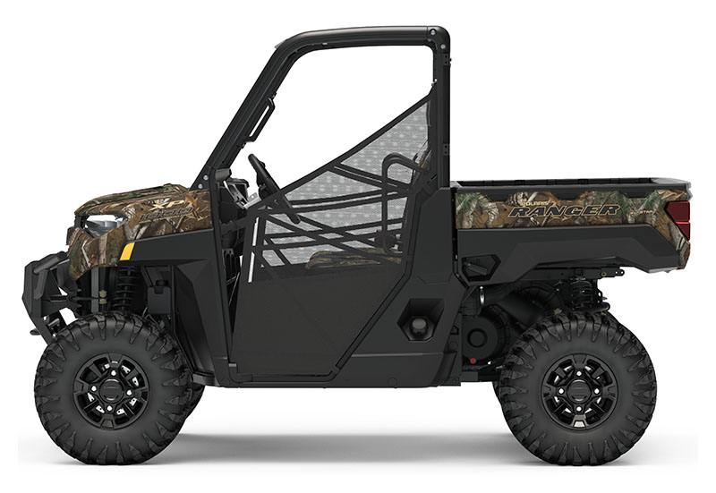 2019 Polaris Ranger XP 1000 EPS Premium in Leesville, Louisiana - Photo 2