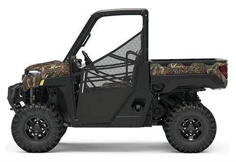 2019 Polaris Ranger XP 1000 EPS Premium in Paso Robles, California - Photo 2