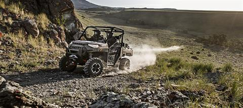 2019 Polaris Ranger XP 1000 EPS Premium in Cleveland, Texas - Photo 2