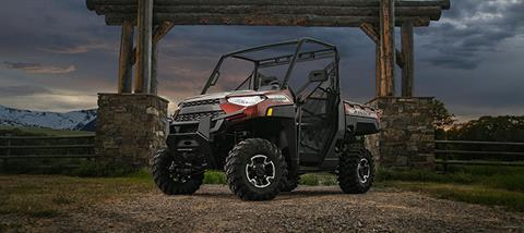 2019 Polaris Ranger XP 1000 EPS Premium in Monroe, Michigan
