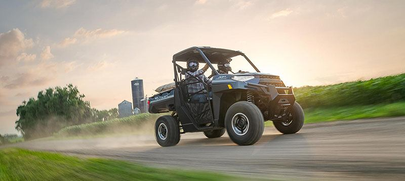 2019 Polaris Ranger XP 1000 EPS Premium in Ada, Oklahoma