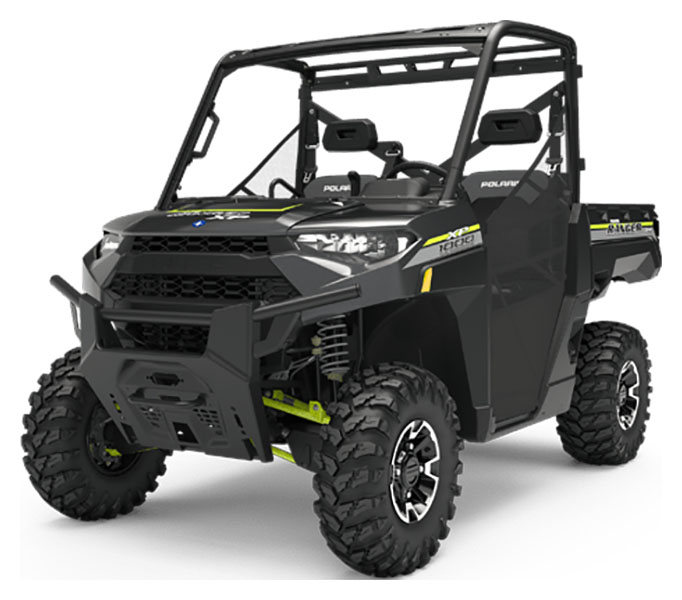 2019 Polaris Ranger XP 1000 EPS Premium Factory Choice in Conroe, Texas - Photo 1