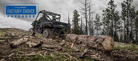 2019 Polaris Ranger XP 1000 EPS Premium Factory Choice in Clyman, Wisconsin - Photo 6