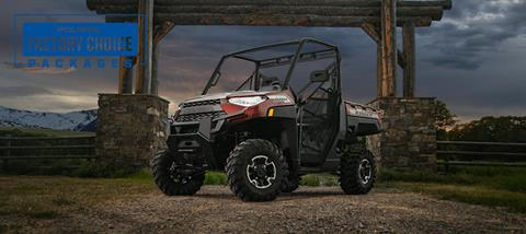 2019 Polaris Ranger XP 1000 EPS Premium Factory Choice in Ottumwa, Iowa - Photo 9