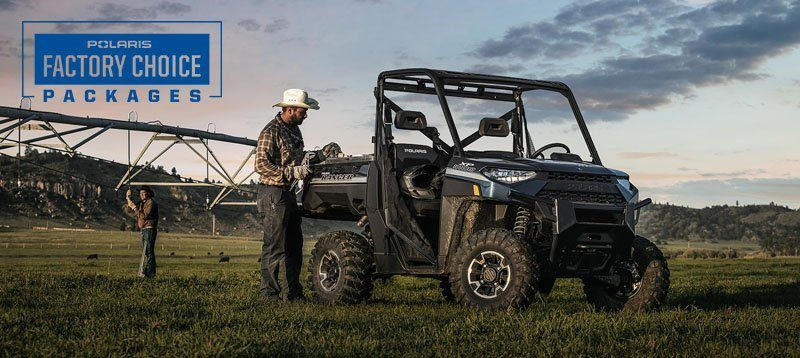 2019 Polaris Ranger XP 1000 EPS Premium Factory Choice in Yuba City, California - Photo 11