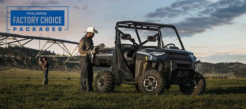 2019 Polaris Ranger XP 1000 EPS Premium Factory Choice in Ottumwa, Iowa - Photo 11