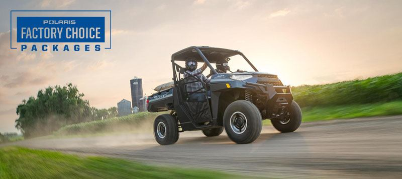 2019 Polaris Ranger XP 1000 EPS Premium Factory Choice in Clyman, Wisconsin - Photo 12