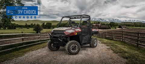 2019 Polaris Ranger XP 1000 EPS Premium Factory Choice in Prosperity, Pennsylvania - Photo 13