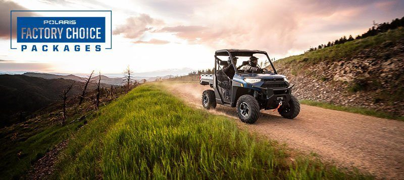 2019 Polaris Ranger XP 1000 EPS Premium Factory Choice in Ottumwa, Iowa - Photo 14