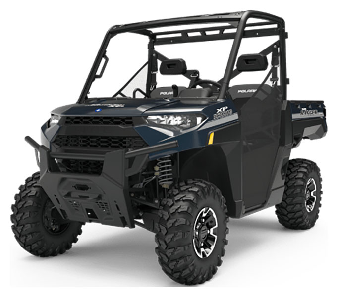 2019 Polaris Ranger XP 1000 EPS Premium Factory Choice in San Diego, California - Photo 3