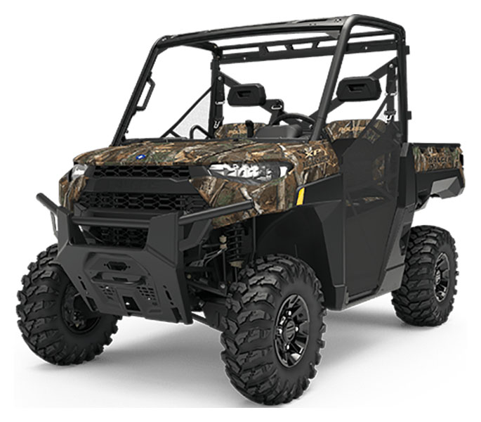2019 Polaris Ranger XP 1000 EPS Premium Factory Choice in Broken Arrow, Oklahoma - Photo 4