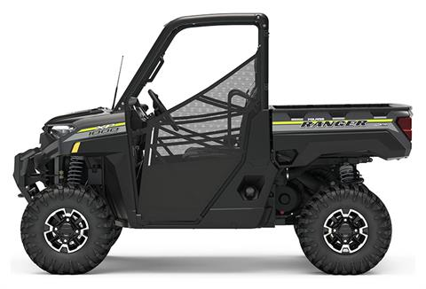 2019 Polaris Ranger XP 1000 EPS Ride Command in Monroe, Michigan - Photo 2