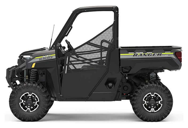 2019 Polaris Ranger XP 1000 EPS Ride Command in Sterling, Illinois - Photo 2