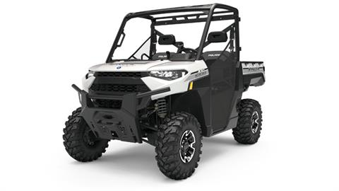 2019 Polaris Ranger XP 1000 EPS Ride Command in Hancock, Wisconsin