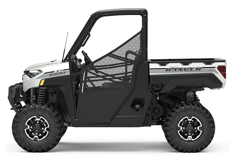 2019 Polaris Ranger XP 1000 EPS Ride Command in Lebanon, New Jersey - Photo 2