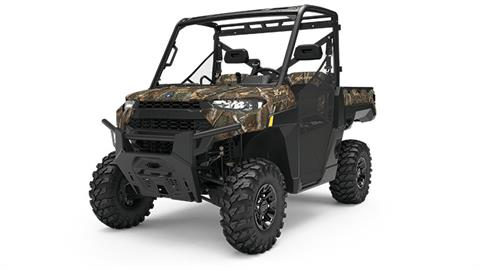2019 Polaris Ranger XP 1000 EPS Ride Command in Lake City, Florida