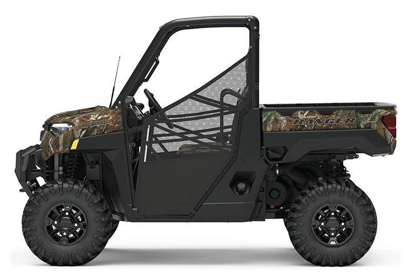 2019 Polaris Ranger XP 1000 EPS Ride Command in Bennington, Vermont - Photo 2