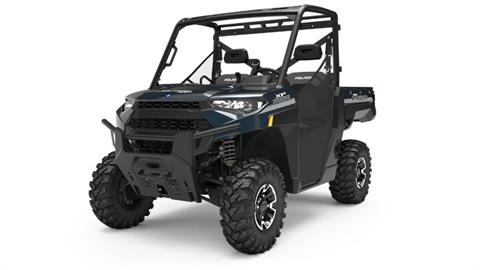 2019 Polaris Ranger XP 1000 EPS Ride Command in Newport, New York