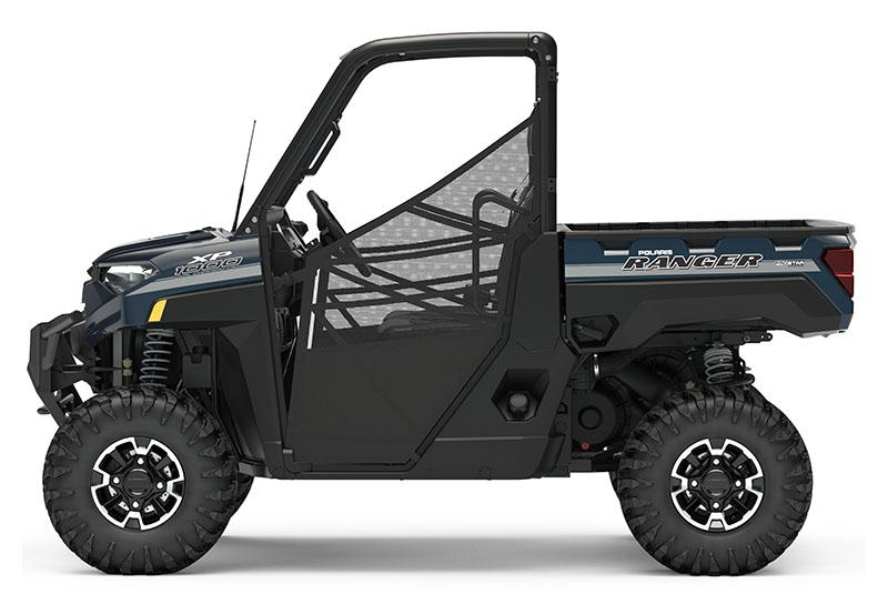 2019 Polaris Ranger XP 1000 EPS Ride Command in Newberry, South Carolina - Photo 2