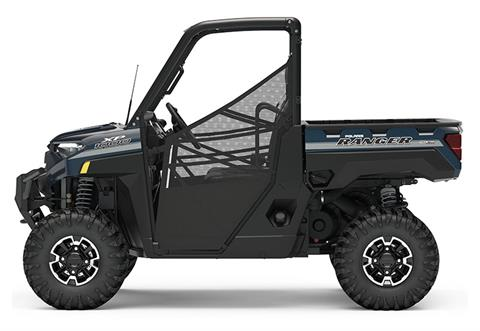 2019 Polaris Ranger XP 1000 EPS Ride Command in Park Rapids, Minnesota - Photo 2