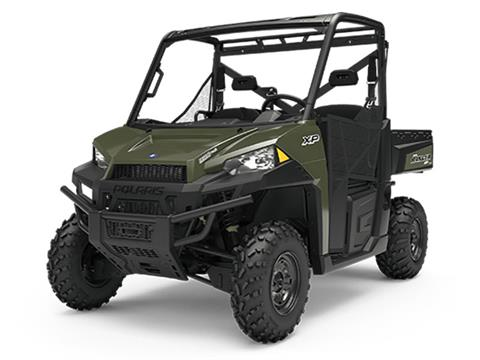 2019 Polaris Ranger XP 900 in Monroe, Michigan