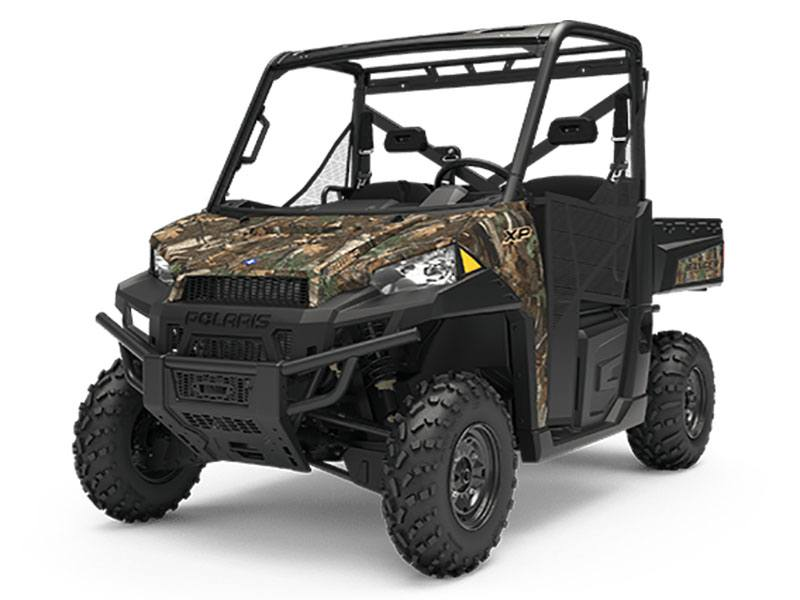 2019 Polaris Ranger XP 900 in Auburn, California - Photo 1