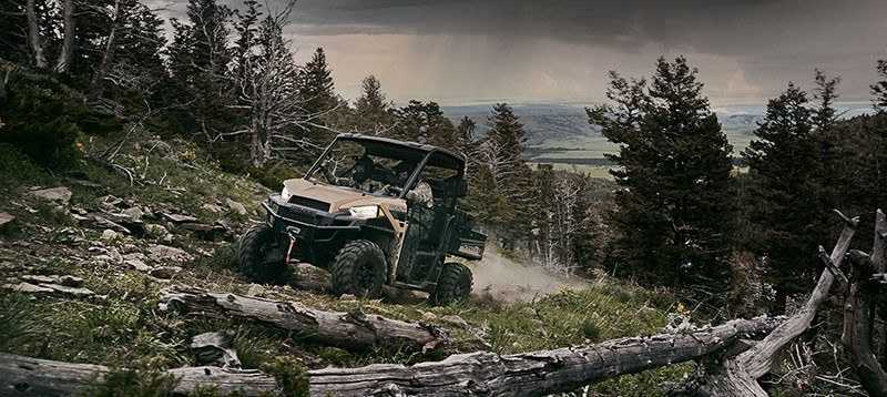 2019 Polaris Ranger XP 900 in Woodstock, Illinois